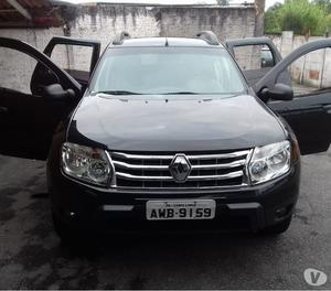 RENAULT DUSTER EXPRESSION 1,6 FLEX  COMPLETO BX KM