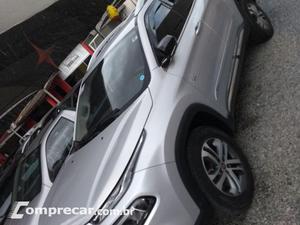 FIAT/TORO VOLCANO AT D4 - Fiat -  - DIESEL - 4 Portas -