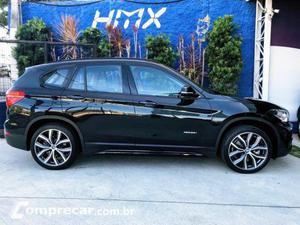 X1 XDRIVE 25i SPORT - BMW -  - GASOLINA - 4 Portas -