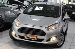 Ford Fiesta v Titanium Flex Powershift 5p