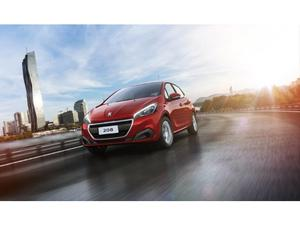 Peugeot 208 Active V (Flex)
