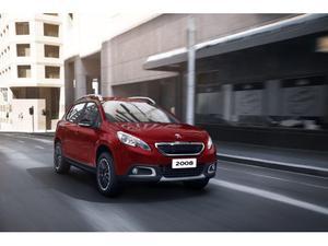 Peugeot  Allure V (Aut) (Flex)