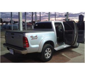 Hilux SRV Completa
