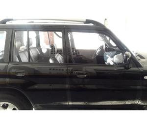 MITSUBISHI PAJERO TR4 FLEX 4X4 AT