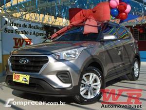 CRETA ATTITUDE 1.6 - Hyundai -  - BICOMBUSTÍVEL -