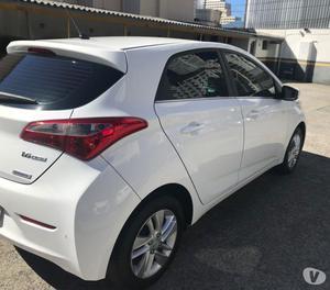 Hyundai HB Confort Plus Flex Aut. 5 portas.