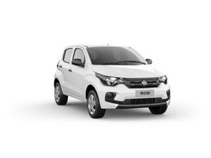 Fiat Mobi Evo Easy Comfort 1.0 (Flex)