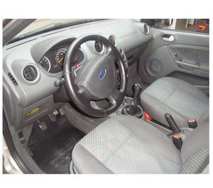 Fiesta Hatch 1.0 Flex  completo