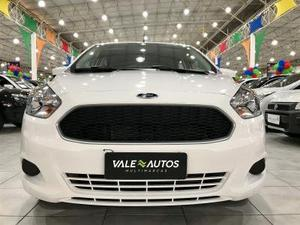 Ford KA 1.0 Ti-vct Flex Se Plus Manual  em Blumenau R$