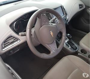 Chevrolet Cruze 1.4 Ltz Turbo aceito troca mot