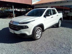 Fiat Toro v Evo Flex Freedom At em Jaraguá do