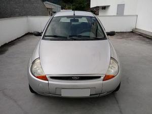 Ford KA 1.0 Gl Motor Zetec Rocan  em Blumenau R$