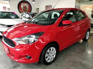 Ford KA 1.0 Ti-vct Flex Se Plus Manual  em Jaraguá do
