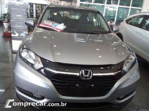 HRV V EX AUTOMATICO - Honda -  - BICOMBUSTÍVEL -
