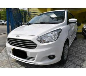 Ford Ka  se 16v Flex 4p manual