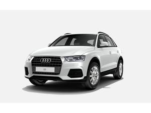 Audi Q3 1.4 TFSI Attraction S Tronic (Flex)