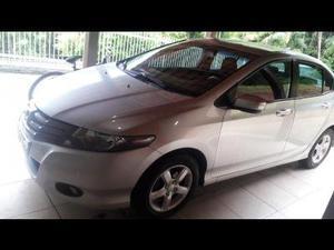 Honda City 1.5 Lx 16v Flex 4p Automático  em Blumenau