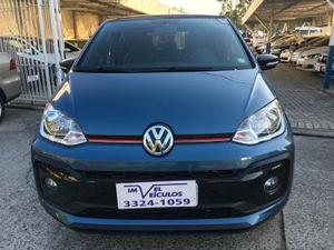 Volkswagen Up! 1.0 Tsi Move Up 12v Flex 4p Manual  em