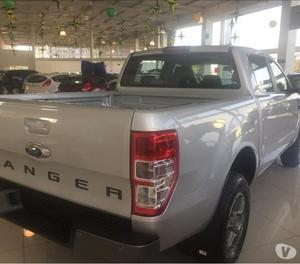 Ford Ranger (Cabine Dupla) A VISTA OU PARCELADO NO BOLETO
