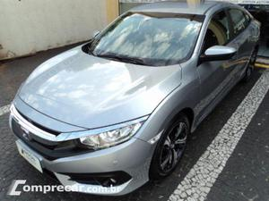 CIVIC EXL CVT - Honda -  - BICOMBUSTÍVEL - ÁLCOOL E