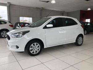 Ford KA 1.0 Ti-vct Flex Se Plus Manual  em Gaspar R$