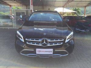 Mercedes-Benz GLA  Cgi Flex Advance 7g-dct  em