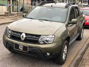 Renault Duster Oroch v Flex Expression 4p Manual