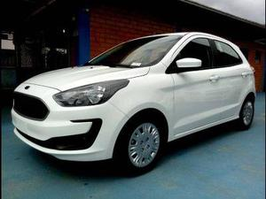 Ford KA 1.0 Ti-vct Flex Se Plus Manual  em Luiz Alves R$