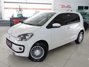 Volkswagen Up! Move 1.0 Total Flex 12v 5p  em Caxias do
