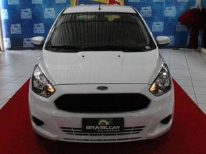 Ford KA 1.0 Ti-vct Flex Se Manual  em Blumenau R$