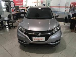 Honda HR-V v Flex Ex 4p Automático  em Blumenau