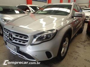 GLA 200FF - Mercedes-Benz -  - BICOMBUSTÍVEL - ÁLCOOL