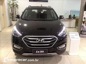 IX MPFI 16V - Hyundai -  - BICOMBUSTÍVEL -