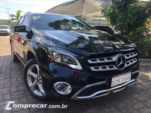 GLA  CGI Enduro 7g-dct - Mercedes-Benz -  -