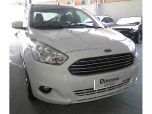 Ford KA Sedan 1.5 Sigma Flex Se Manual  em Jaraguá do