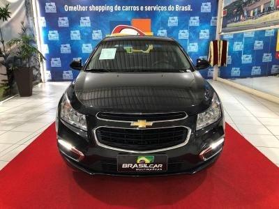 Chevrolet Cruze 1.8 Lt 16v Flex 4p Automático  em
