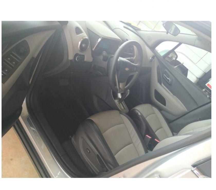 Chevrolet Tracker ltz,