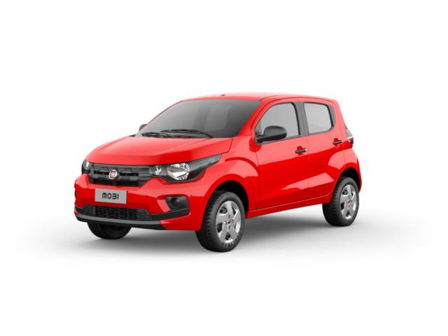 Fiat Mobi Evo Easy 1.0 (Flex)