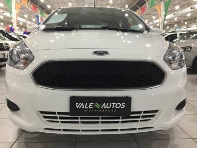 Ford KA 1.0 Ti-vct Flex Se Plus Manual  em Blumenau R$