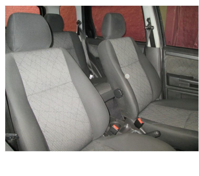 Ford Ecosport Freestyle  Completo