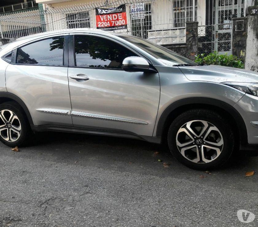Honda HR-V - EX  ÚNICO DONO APENAS KM