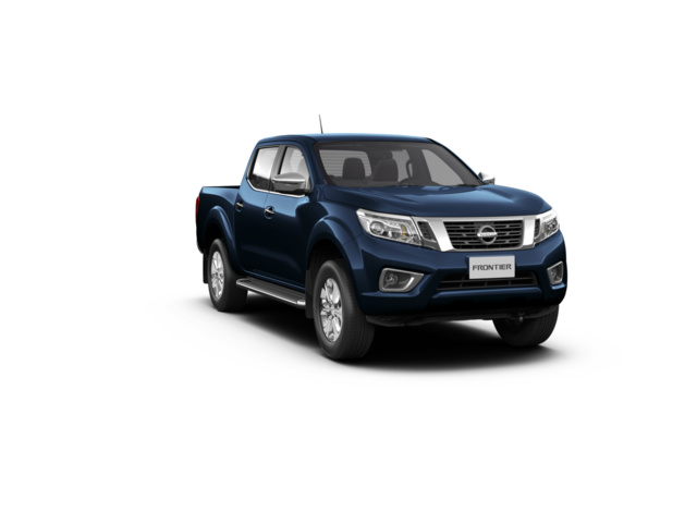 Nissan Frontier XE Bi-Turbo Diesel 4X4 (Aut)