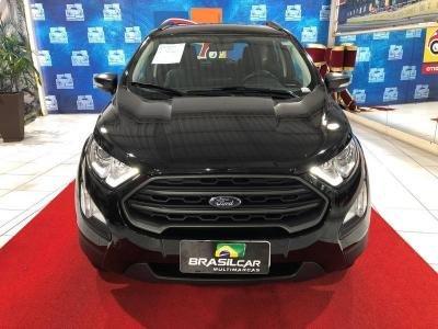 Ford EcoSport 1.5 Ti-vct Flex Freestyle Automático  em