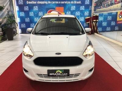Ford KA 1.0 Ti-vct Flex Se Manual  em Blumenau R$