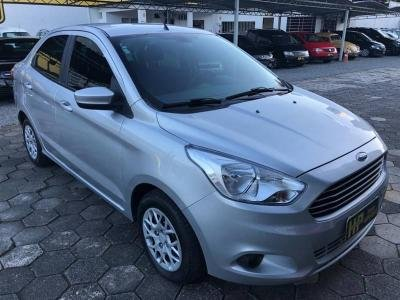Ford KA Sedan 1.5 Sigma Flex Se Plus Manual  em Jaraguá