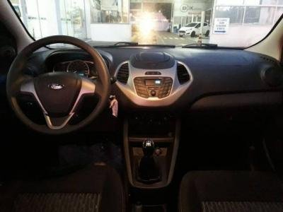 Ford KA 1.0 Ti-vct Flex Se Manual  em São José R$