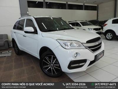 Lifan Motors X Vip 16v Gasolina 4p Cvt  em