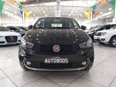 Fiat Argo 1.3 Firefly Flex Drive Gsr  em Indaial R$