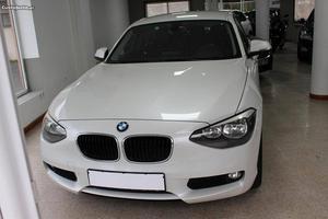 BMW 116 sport Março/12 - à venda - Ligeiros Passageiros,
