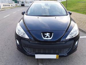 Peugeot 308 Peugeot  HDI Junho/10 - à venda -